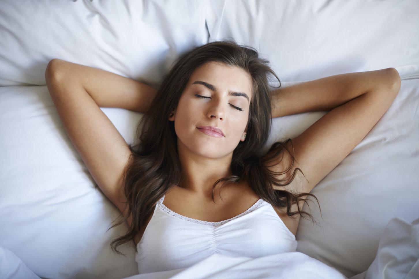 Czym tak naprawdę jest komfortowy sen?