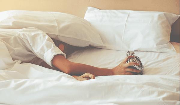 Zaburzenia snu – jak je rozpoznać?